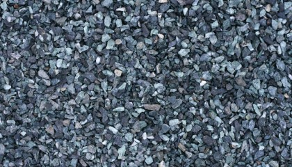 Marmor – Alpen grün Splitt 6-12mm