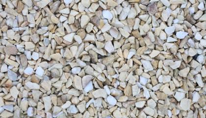 Marmor – Amarillo Splitt 20-30mm
