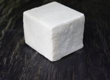 Pflaster - Marmor Carrara 4x6cm
