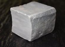 Pflaster - Marmor Eisblau 4-6cm