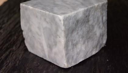 Pflastersteine – Marmor Eisblau 8x10cm