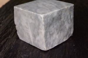 Pflastersteine Eisblau-8x10cm