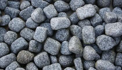 Granit – Granitkiesel 25-50mm