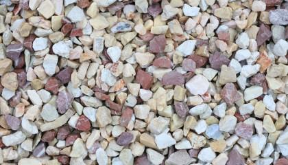 Marmor – Mediterran Splitt 20-30mm