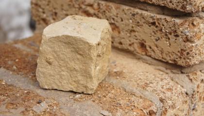 Pflastersteine – Meskalith 4x6cm