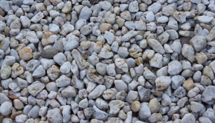 Quarz – Quarzkies weiß 16-32mm