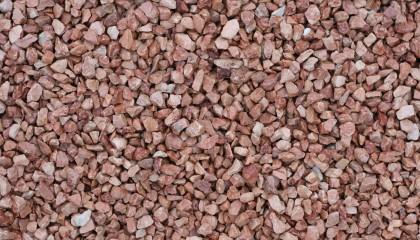 Marmor – Verona rot Splitt 11-16mm