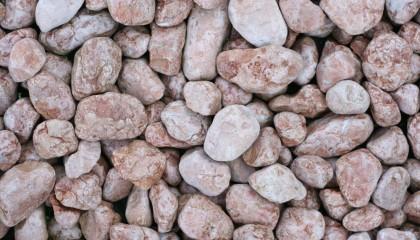 Marmor – Verona rot Kies 30-60mm