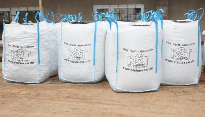 1.500kg Einweg Big Bag