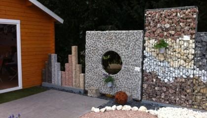 Sichtschutzelement – Japanese Wall