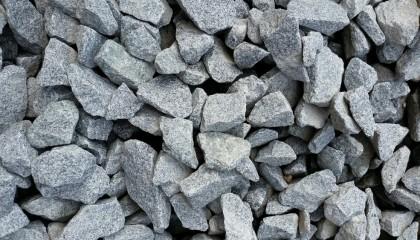 Grobschlag – Granit grau blau 60-90mm