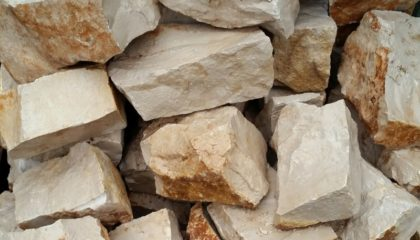Mauersteine – Jura Kalkstein