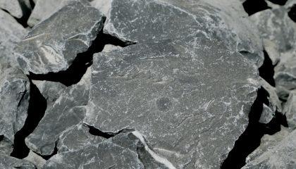 Grobschlag – Marmor Ebano schwarz
