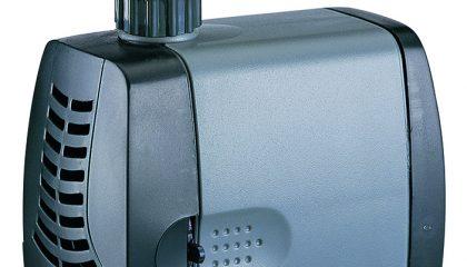 Wassertechnik – Pumpe 1500P von Seliger