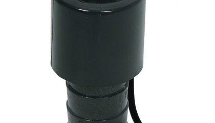 Wassertechnik – Basismodul Quellstar 600 LED von Seliger