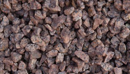 Granit – Granitsplitt rot 8-16mm