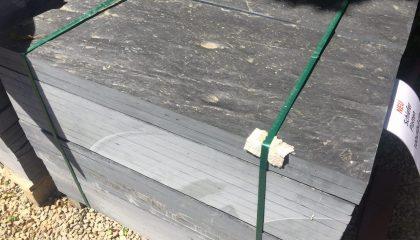 Natursteinplatten – Schiefer 100x50x3cm