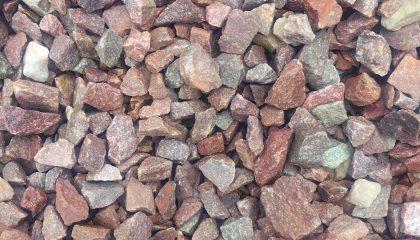 Quarz – Taunus rot 8 – 16mm