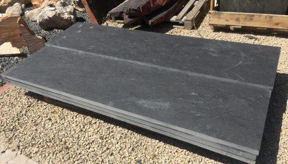 Natursteinplatten – Schiefer 200x50x3cm