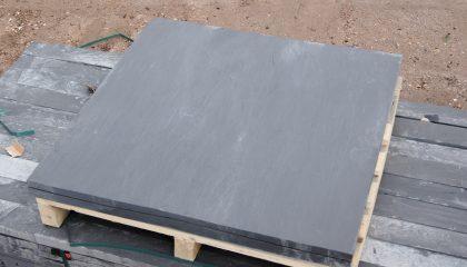 Natursteinplatten Schiefer