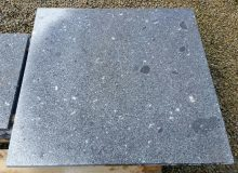 Granit grau-blau 100x100x3cm