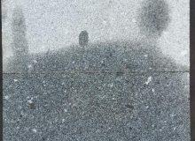Granit grau-blau 60x40x3cm
